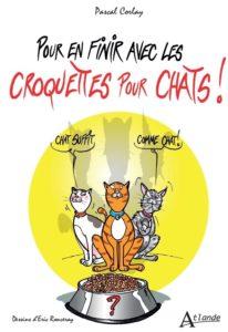 Tout sur la nutrition pratique des chats